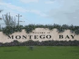 Montego Bay Jamaica private taxi to unity hall