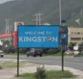 Montego Bay Taxi to New Kingston