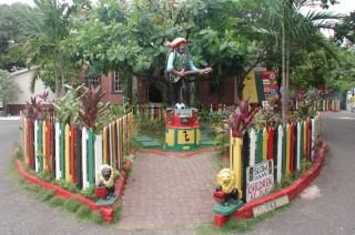 Transportation Jamaica Negril to Kingston Bob Marley Tour!