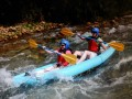 River Rapids, Kayaking