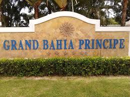 Kingston Taxi to Grand Bahia Principe
