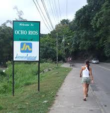 Ocho Rios Jamaica  Transfers