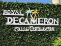 Montego Bay Airport Taxi to Royal Decameron Club Caribbean Runaway Bay.