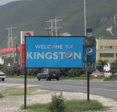 Montego Bay Taxi  to Kingston Jamaica
