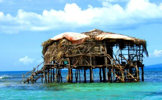 Turner Taxis and tours Pelican Bar Day Tour
