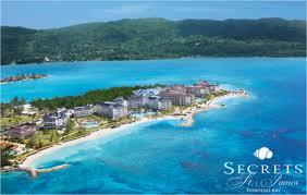 Secrets Resort Montego bay