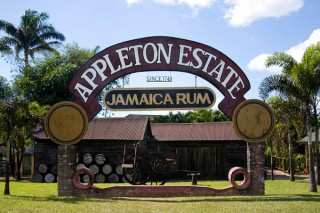 Ocho Rios to Appleton Rum Factory