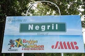 Taxi to Negril Skylark Beach Resort.