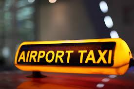 Taxi to Kingston