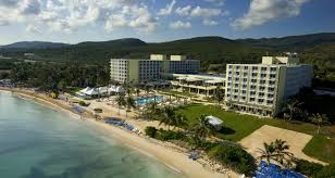 Montego Bay Airport to Hilton Rose Hall