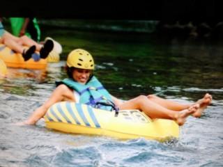River Tubing/ Kayaking